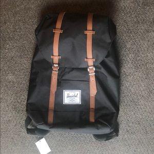 NWT Herschel Supply Backpack
